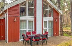 Holiday home 134316 for 6 persons in Ostseebad Baabe
