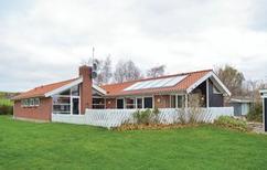 Maison de vacances 134324 pour 10 personnes , Knebel