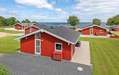 Ferienhaus 134351 für 4 Personen in Mommark
