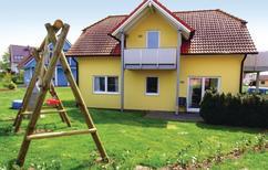 Ferienwohnung 134568 für 4 Erwachsene + 2 Kinder in Boiensdorf