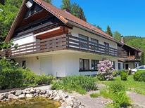 Appartement de vacances 1340286 pour 4 personnes , Osterode-Riefensbeek-Kamschlacken