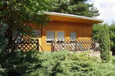 Holiday home 1340321 for 4 persons in Sewekow