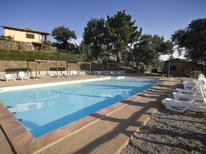 Appartement 1340378 voor 4 personen in Montefiascone-Mosse