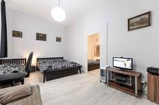 Appartement de vacances 1340416 pour 5 personnes , Prague 7-Troja, Holešovice