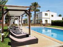 Holiday home 1340453 for 4 persons in Santa Barbara de Nexe