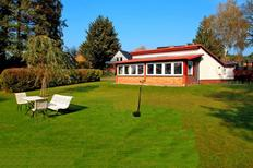 Holiday home 1340466 for 3 adults + 1 child in Teupitz