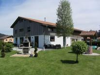 Mieszkanie wakacyjne 1340587 dla 2 osoby w Le Noirmont