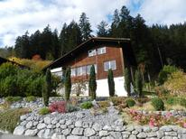Holiday apartment 1340592 for 4 persons in Zweisimmen