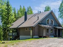 Holiday home 1340595 for 6 persons in Nilsiä