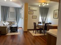 Holiday apartment 1340650 for 4 persons in Zagreb