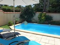 Holiday home 1340764 for 8 persons in Sainte-Marie-Plage