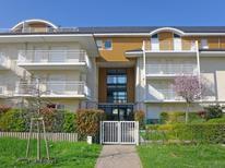 Appartement 1340767 voor 6 personen in Cabourg