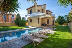 Villa 1340794 per 4 persone in Poli Crysochous