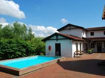 Mieszkanie wakacyjne 1340813 dla 2 osoby w Dargun-Barlin