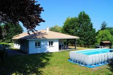Holiday home 1340861 for 8 persons in Saint-Julien-en-Born
