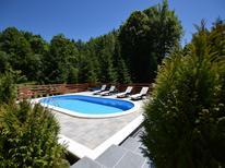 Ferienhaus 1340882 für 16 Personen in Brod Moravice