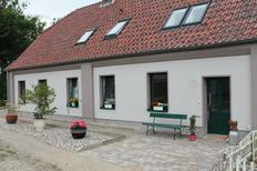 Holiday home 1340938 for 3 persons in Diedrichshagen