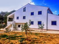 Mieszkanie wakacyjne 1341001 dla 2 osoby w Verunić