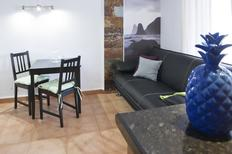 Holiday apartment 1341025 for 2 adults + 1 child in Tabaiba