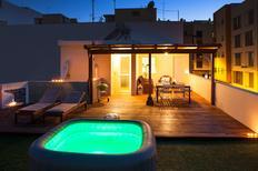 Dom wakacyjny 1341026 dla 6 osób w Santa Cruz de Tenerife