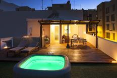 Ferienhaus 1341026 für 6 Personen in Santa Cruz de Tenerife