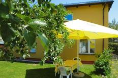 Holiday apartment 1341310 for 4 persons in Danzig-Swibno