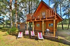 Holiday home 1341311 for 5 persons in Gwda Wielka