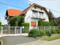 Appartamento 1341372 per 6 persone in Balatonoszöd
