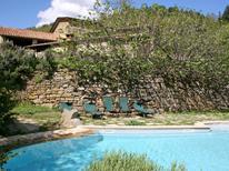 Rekreační byt 1341373 pro 2 osoby v Bibbiena