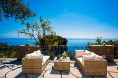 Rekreační dům 1341381 pro 8 osob v Positano