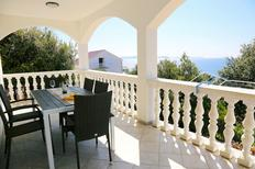 Holiday apartment 1341448 for 8 persons in Zavalatica