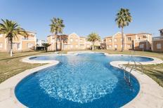 Ferienwohnung 1341477 für 6 Personen in Oliva