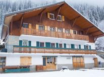 Holiday home 1341530 for 17 persons in Châtel