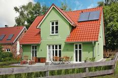 Holiday home 1342393 for 4 persons in Liepe auf Usedom