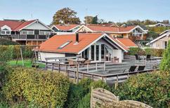 Ferienhaus 1342458 für 6 Personen in Binderup Strand