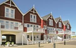 Appartement de vacances 1342465 pour 6 personnes , Bagenkop