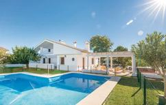 Holiday home 1342542 for 15 persons in Arcos de la Frontera