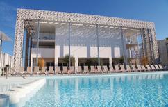 Semesterlägenhet 1342557 för 4 personer i Cap d'Agde