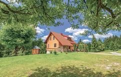 Ferienhaus 1342585 für 6 Personen in Čabar