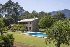Holiday home 1342647 for 6 persons in Mancor de la Vall