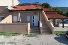 Rekreační byt 1342781 pro 4 osoby v Baška