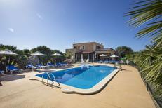 Holiday home 1342806 for 10 persons in Playa de Muro