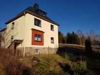 Holiday home 1343361 for 4 adults + 2 children in Carlsfeld