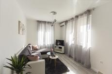 Holiday apartment 1343378 for 4 persons in Zadar