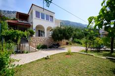 Ferienwohnung 1344123 für 4 Personen in Stanići