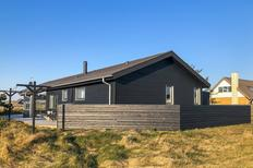 Holiday home 1344258 for 6 persons in Klitmøller