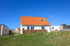 Holiday home 1344260 for 6 persons in Klitmøller