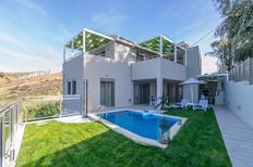 Ferienhaus 1344288 für 6 Personen in Panormos auf Kreta