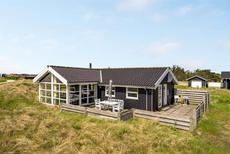 Holiday home 1344370 for 5 persons in Klitmøller