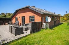 Holiday home 1344371 for 6 persons in Klitmøller